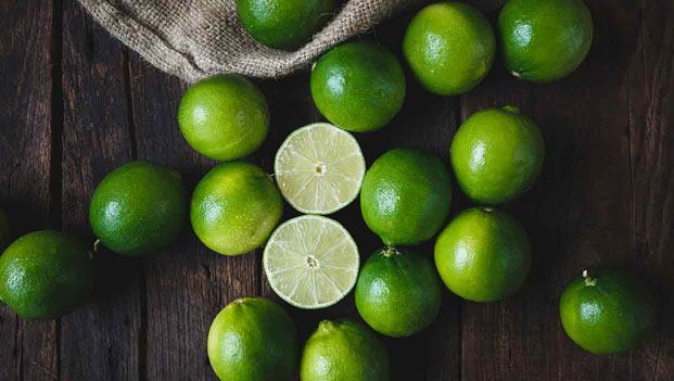 有機・グリーンレモン